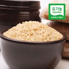 양평 유기농 오분도쌀 (400g, 1.2kg)
