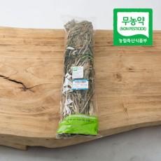 무농약 무청 시래기(100g)