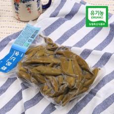 유기농 절임고추(400g)