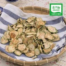 유기농 호박말랭이(100g)